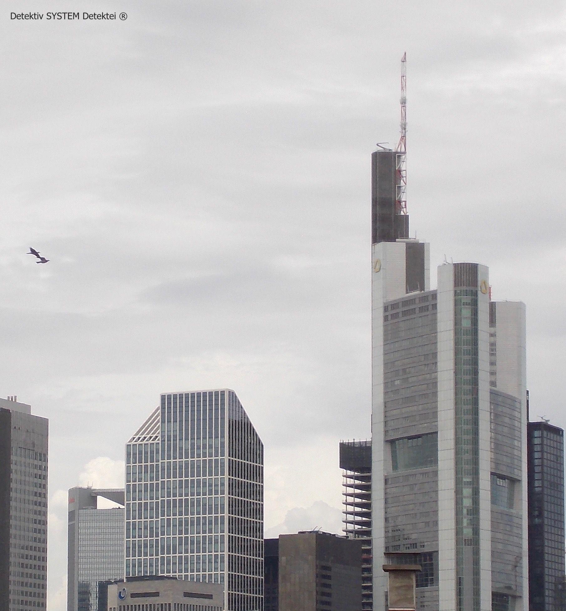 Frankfurt Am Main Unternehmungen