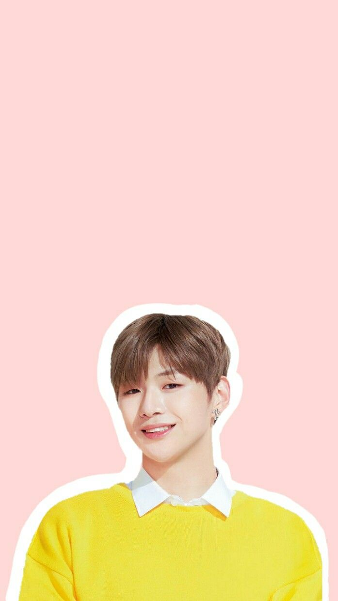 Kang Daniel Wanna One Wanna One Wallpaper Kang Daniel