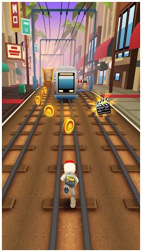 subway surfers free online games play now
