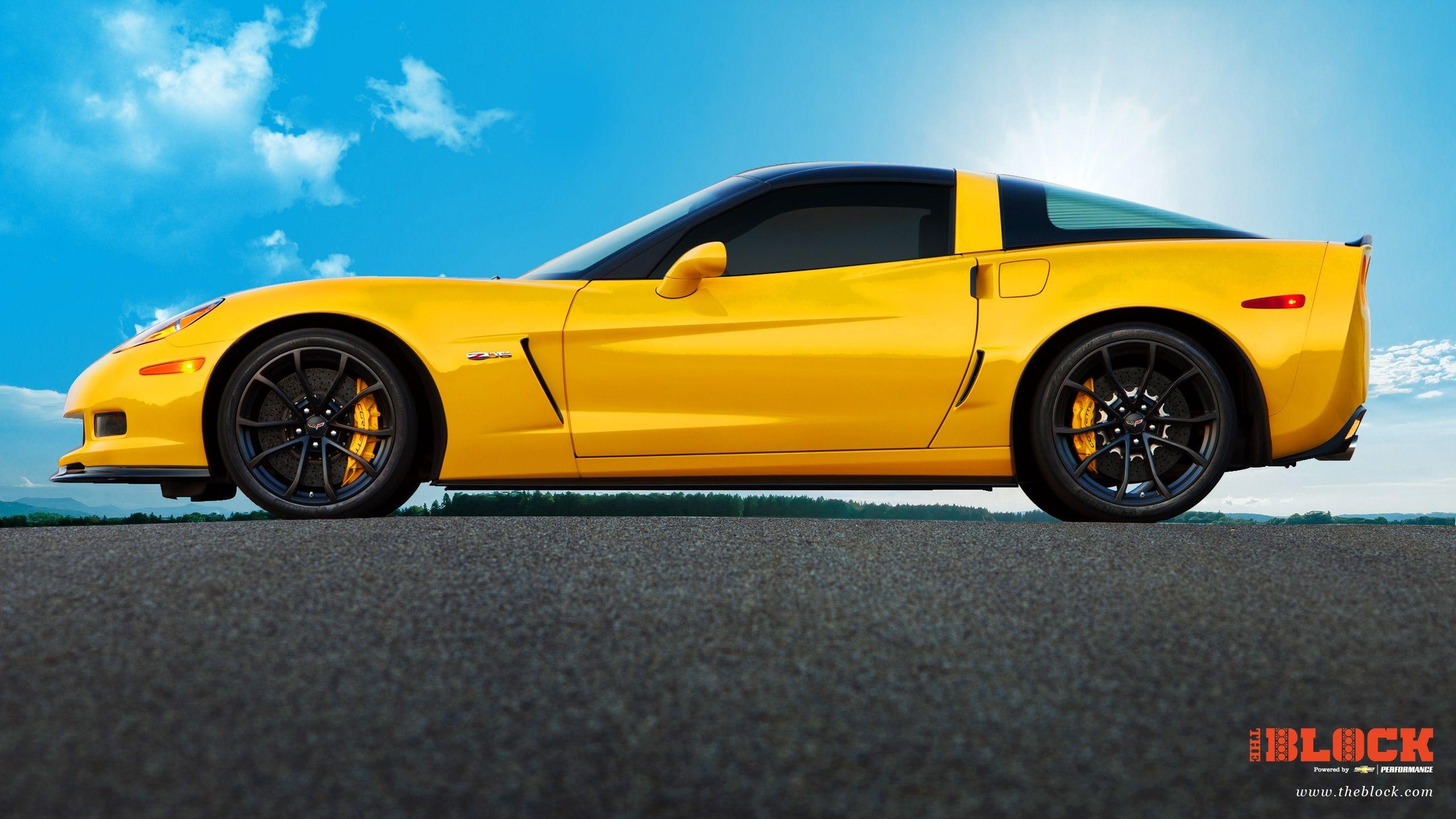 2013 Corvette Z06 2013 Corvette Corvette 2009 Corvette