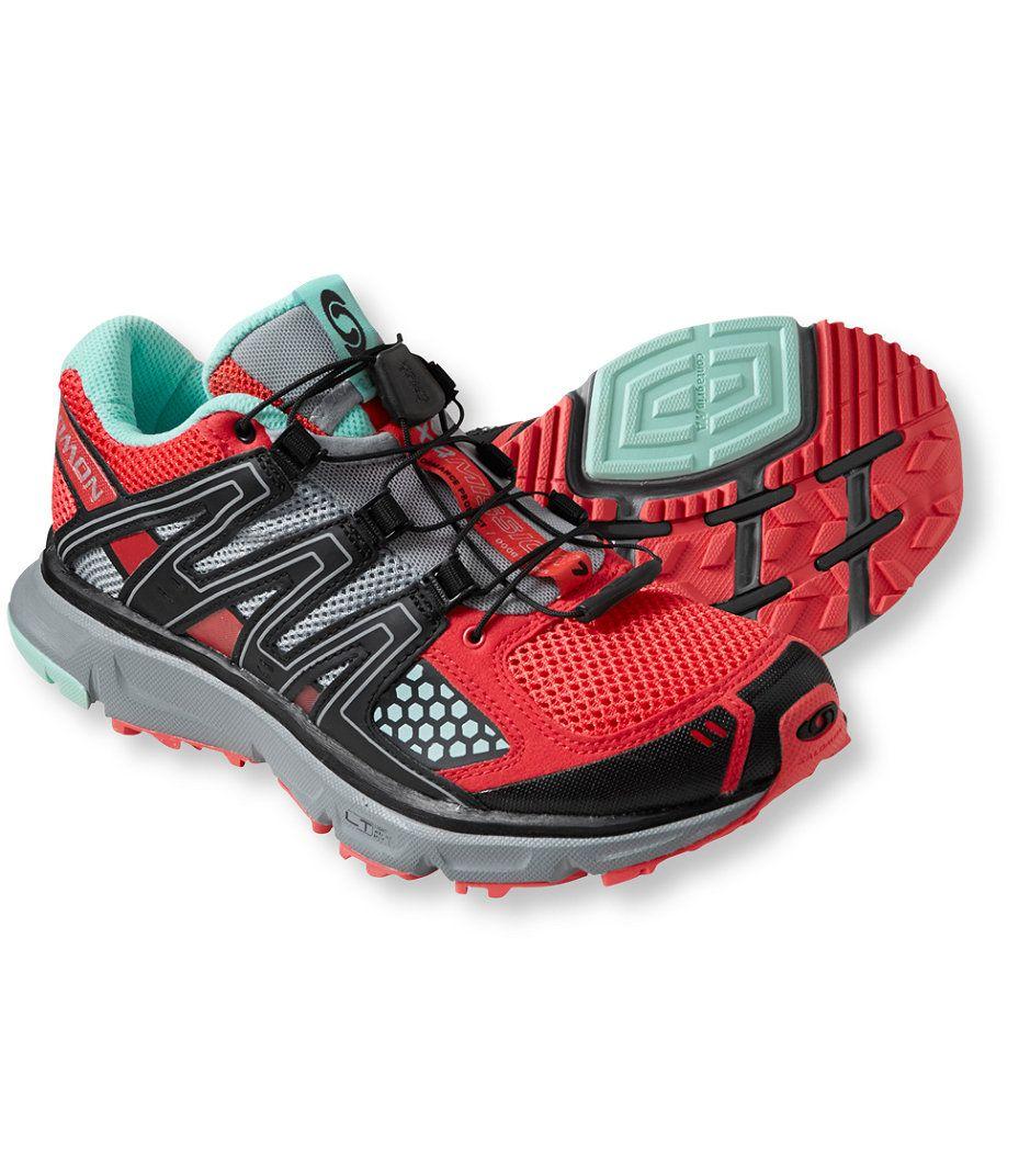f37973c3eb2 Women's Salomon XR Mission Trail Shoes | Clothes/Accessories | Shoes ...