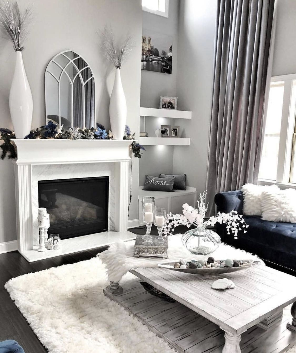 Attractive Interiors Home Staging: Pin By Sheon Paige On Inside The Home