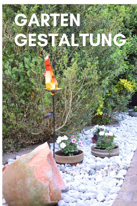 Garten Mit Steine Gestalten Gartenideen Gartengestaltung
