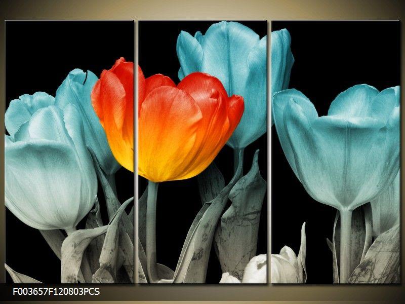 Cuadros modernos de flores blancas buscar con google - Bimago cuadros modernos ...