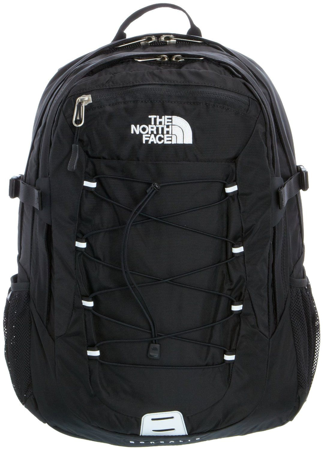 33f45c27ad Black North Face Backpack