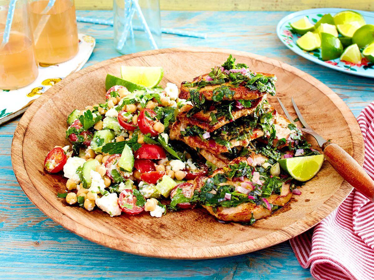 Sommer Küche Rezept : Sommerküche raffinierte rezepte für gäste yammi rezepte
