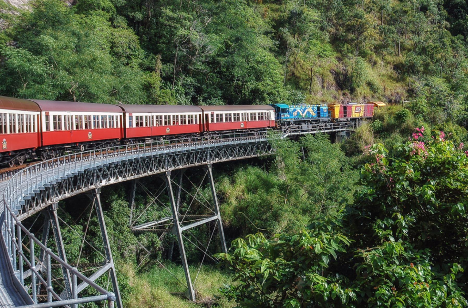 El Tren Maya Potenciara La Inversion Inmobiliaria Tren Turistico Inmobiliaria