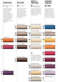 Joico hair color chart google search also best formulas images on pinterest rh