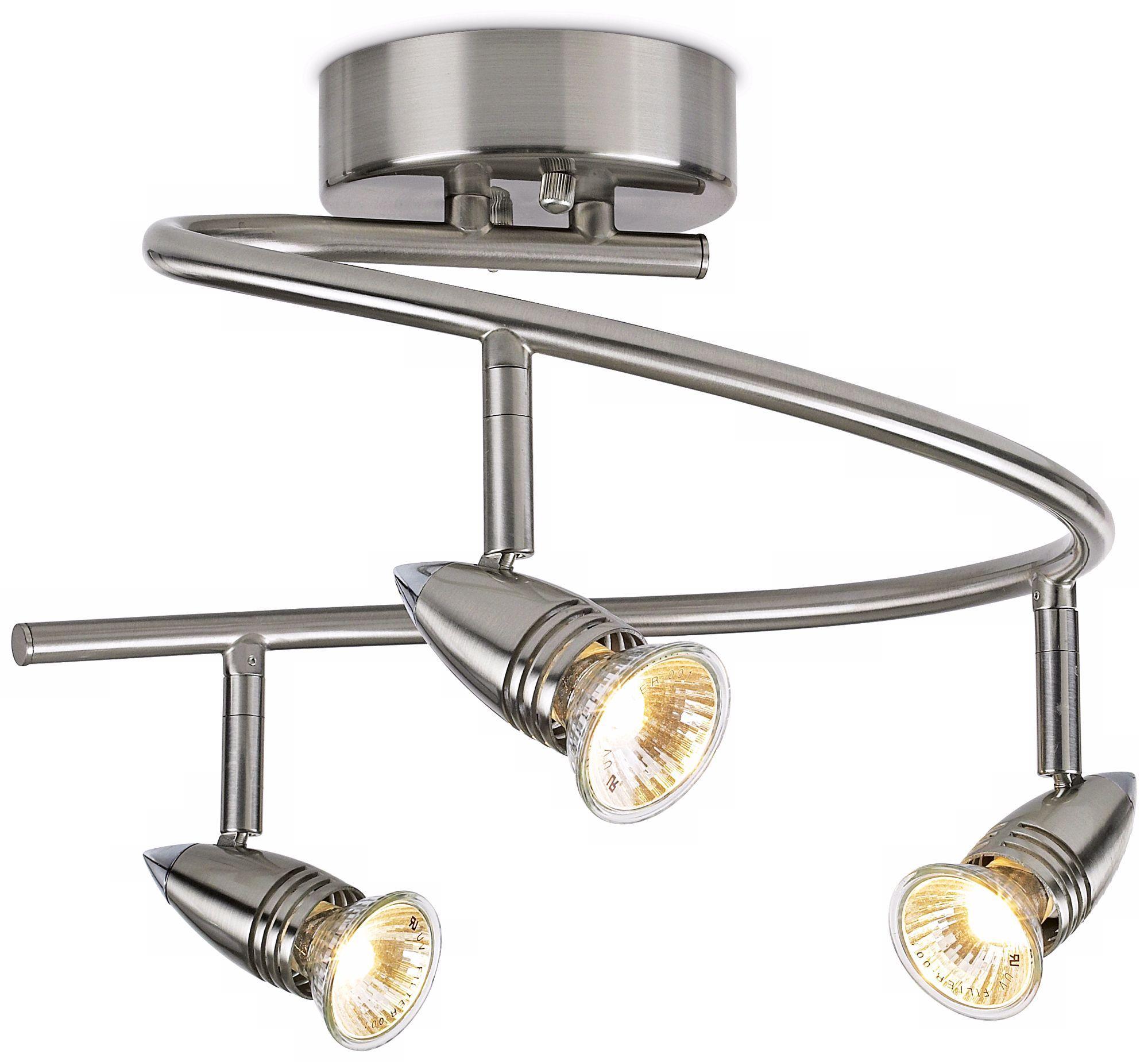 Track Lighting - Lighting - The Home Depot