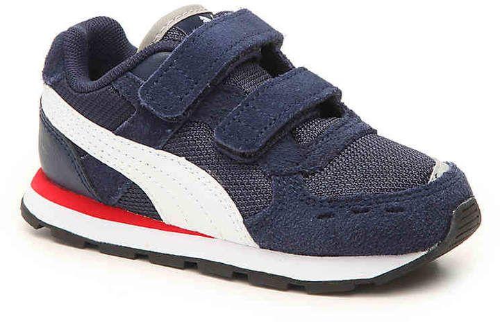 Puma Vista V Sneaker - Kids' - Boy's in 2019 | Boys shoes ...