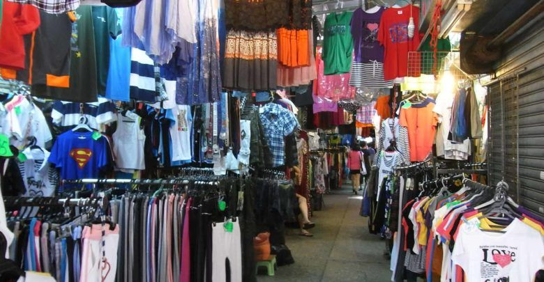 تفسير حلم شراء الملابس للعزباء والمتزوجة Causeway Bay Affordable Clothes Hong Kong