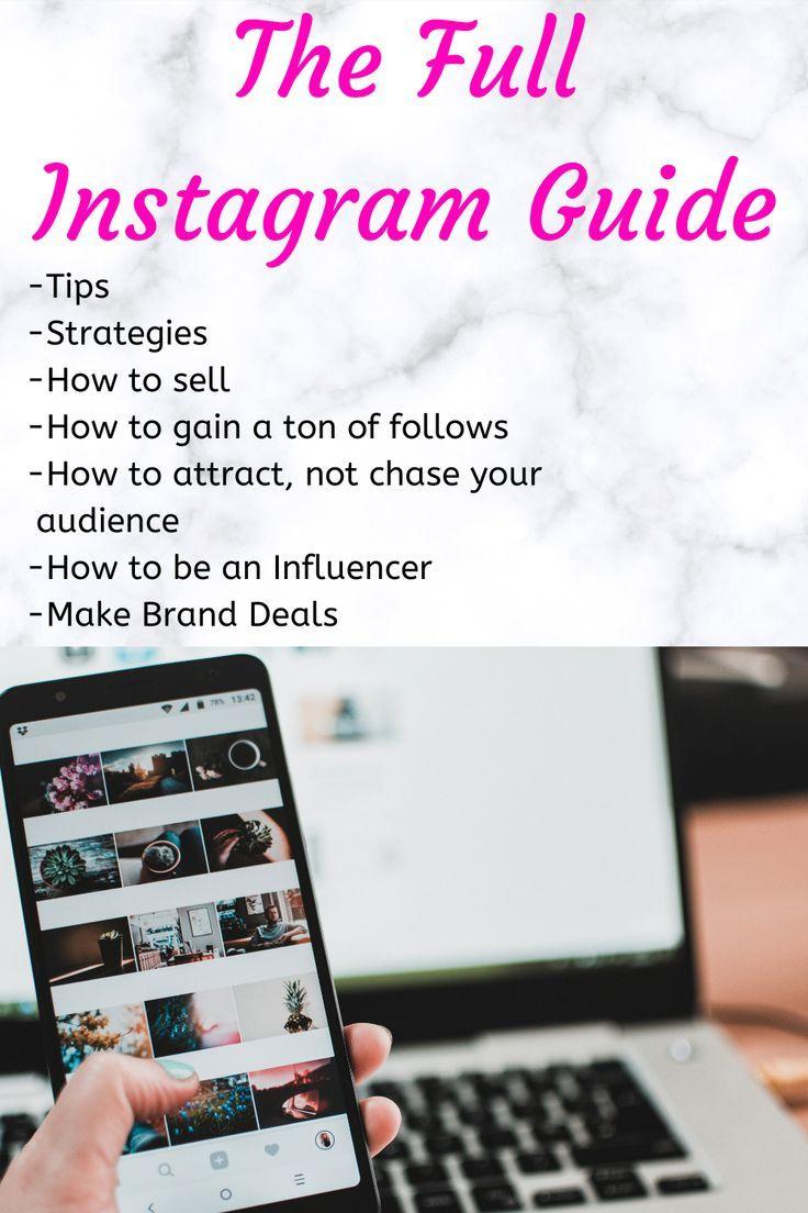 The Full Instagram Marketing Guide in 2020 Instagram