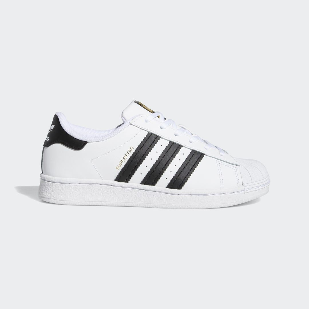 Photo of Superstar Shoes White Kids