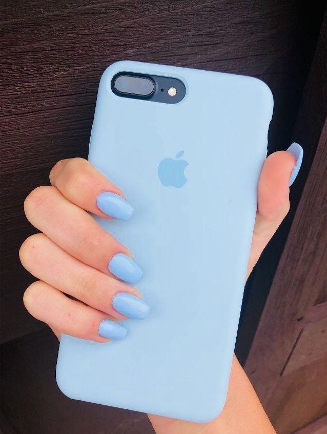 Silicone Case Iphone 7plus 8plus Apple Phone Case Silicone Iphone Cases Iphone Phone Cases