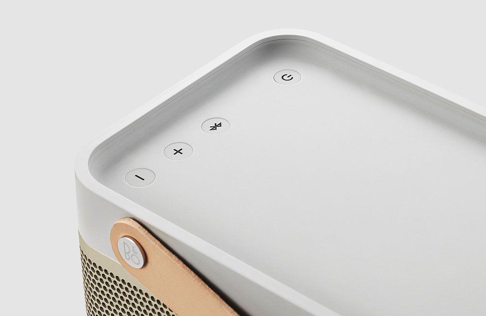 Bang & Olufsen Beolit 15 Bluetooth Speaker
