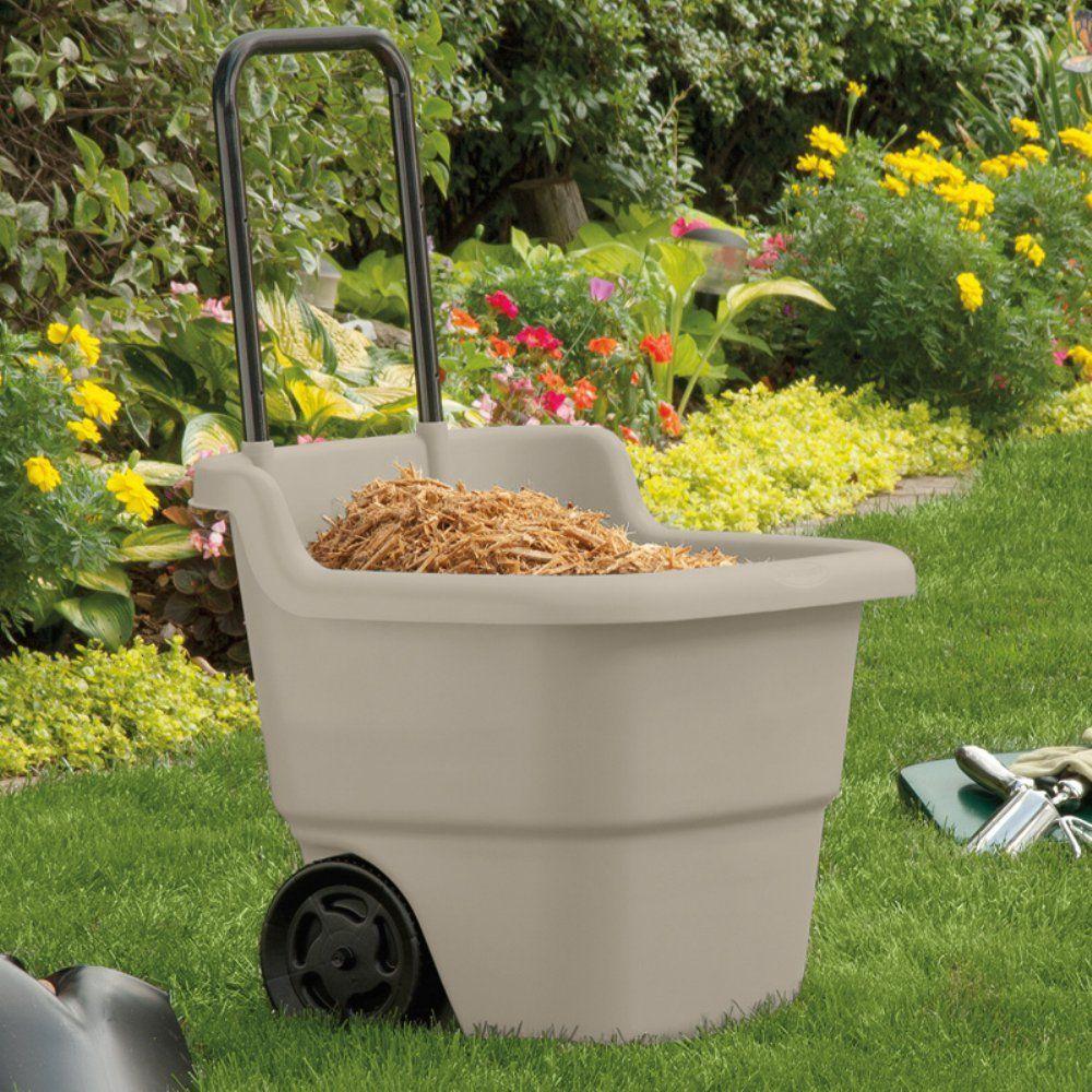 440cd3805f1f592927245b20e36b6af1 - Fiskars 30 Gallon Kangaroo Gardening Bag