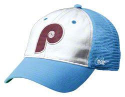 fefa29fa4bf Philadelphia Phillies Nike Light Blue Cooperstown L91 Relaxed Trucker Snapback  Adjustable Hat  23.99 ...