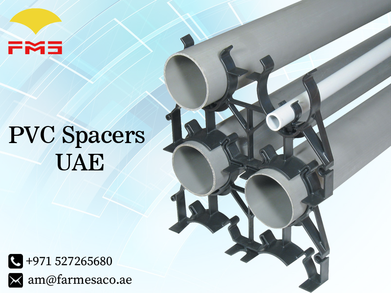 Looking for pipes and fitting suppliers in UAE  Contact Farmesaco