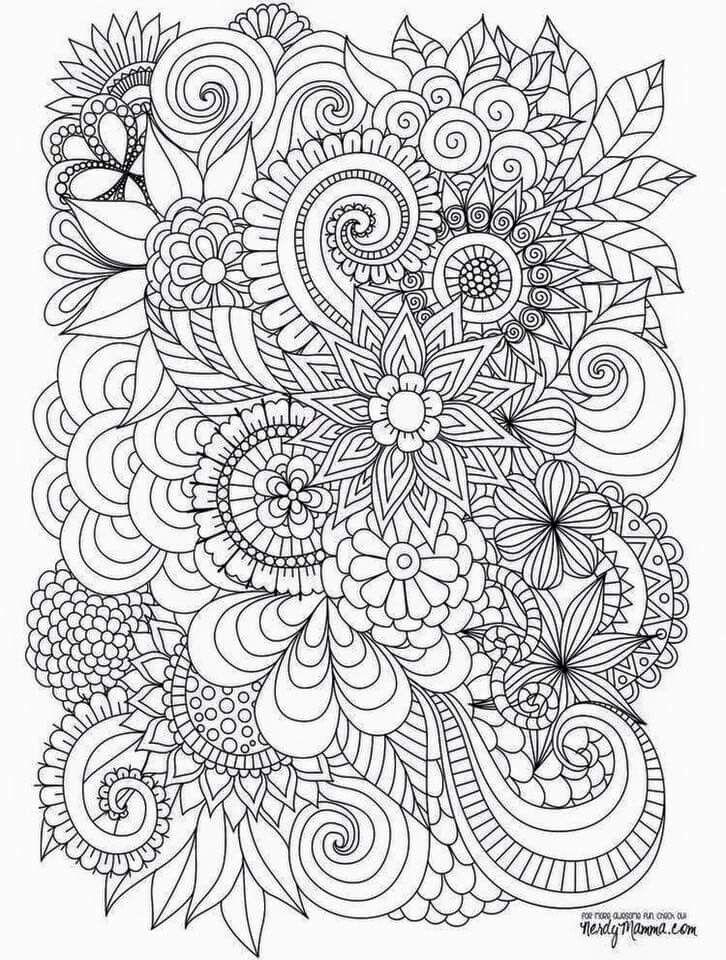 Pin de Lorena Slí Mochizuki Cáceres en Mandalas | Pinterest ...