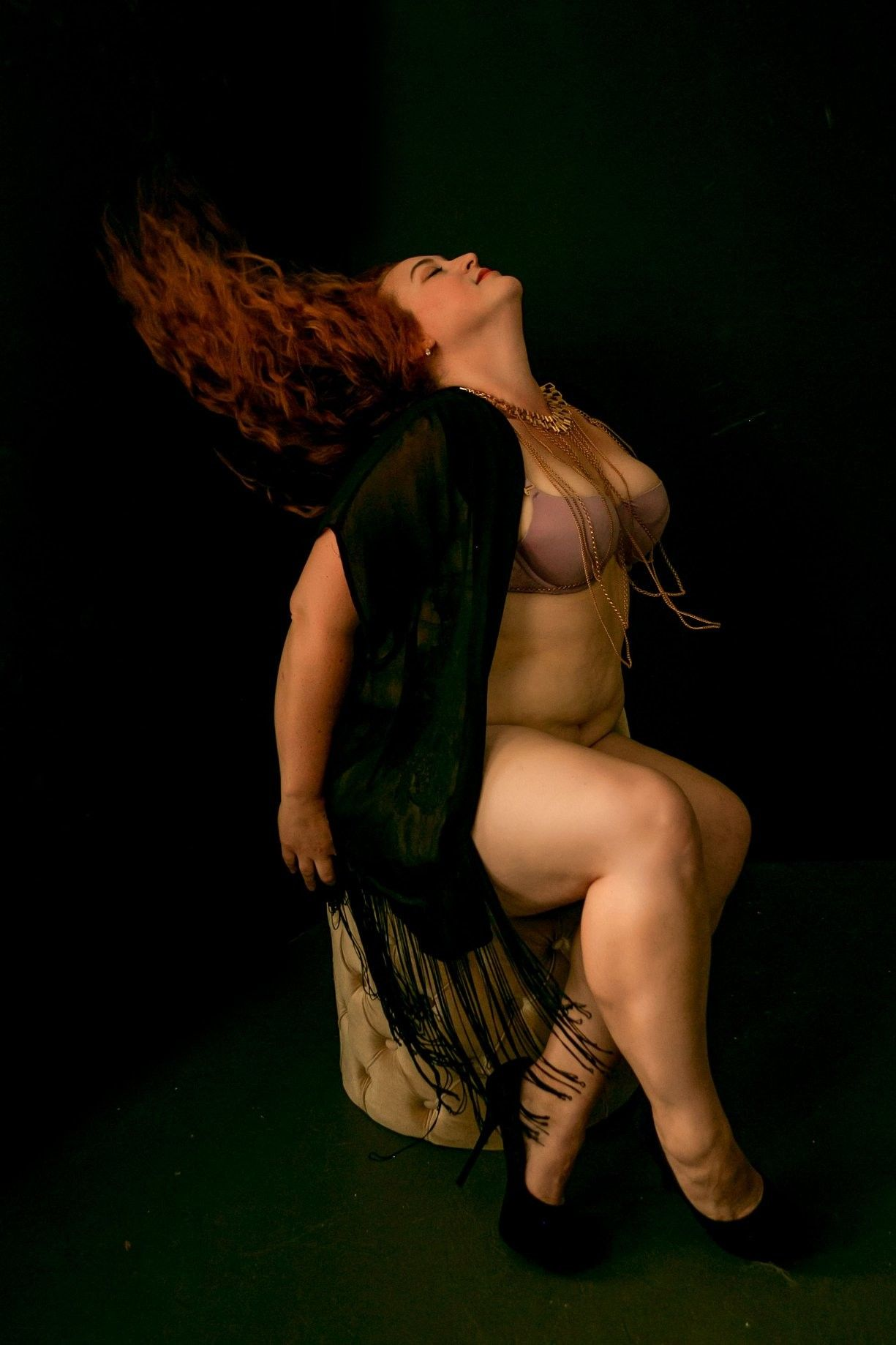 59be5f0d49c Strike a Pose! Here are 10 Plus Size Fashion Photographers to Know   Watch!