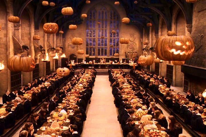 17 1 Test Your Harry Potter Halloween Knowledge Love Harry Potter Check Out Our Harry Potter Harry Potter Halloween Hogwarts Great Hall Harry Potter Movies