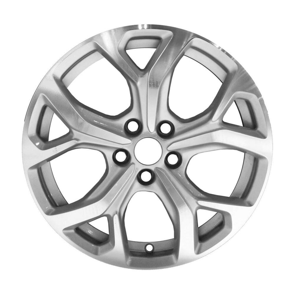 Advertisement Ebay 05724 Reconditioned Oem Aluminum Wheel 17in