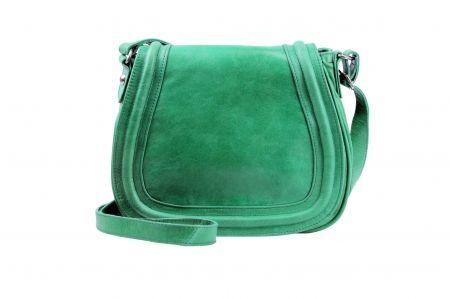 hardtofind. | Brooklyn shoulder bag in mint