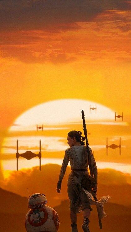 Idée par NikklaDesigns sur Star Wars Wallpaper