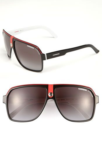 5c73ce9c5 Carrera Eyewear 62mm Aviator Sunglasses Man Ray, Moda Masculina, Óculos Ray  Ban, Ray