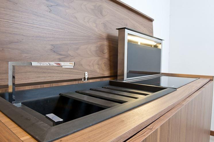 Cucina Salvaspazio Monoblocchi : Cucina monoblocco salvaspazio idee per la casa pinterest
