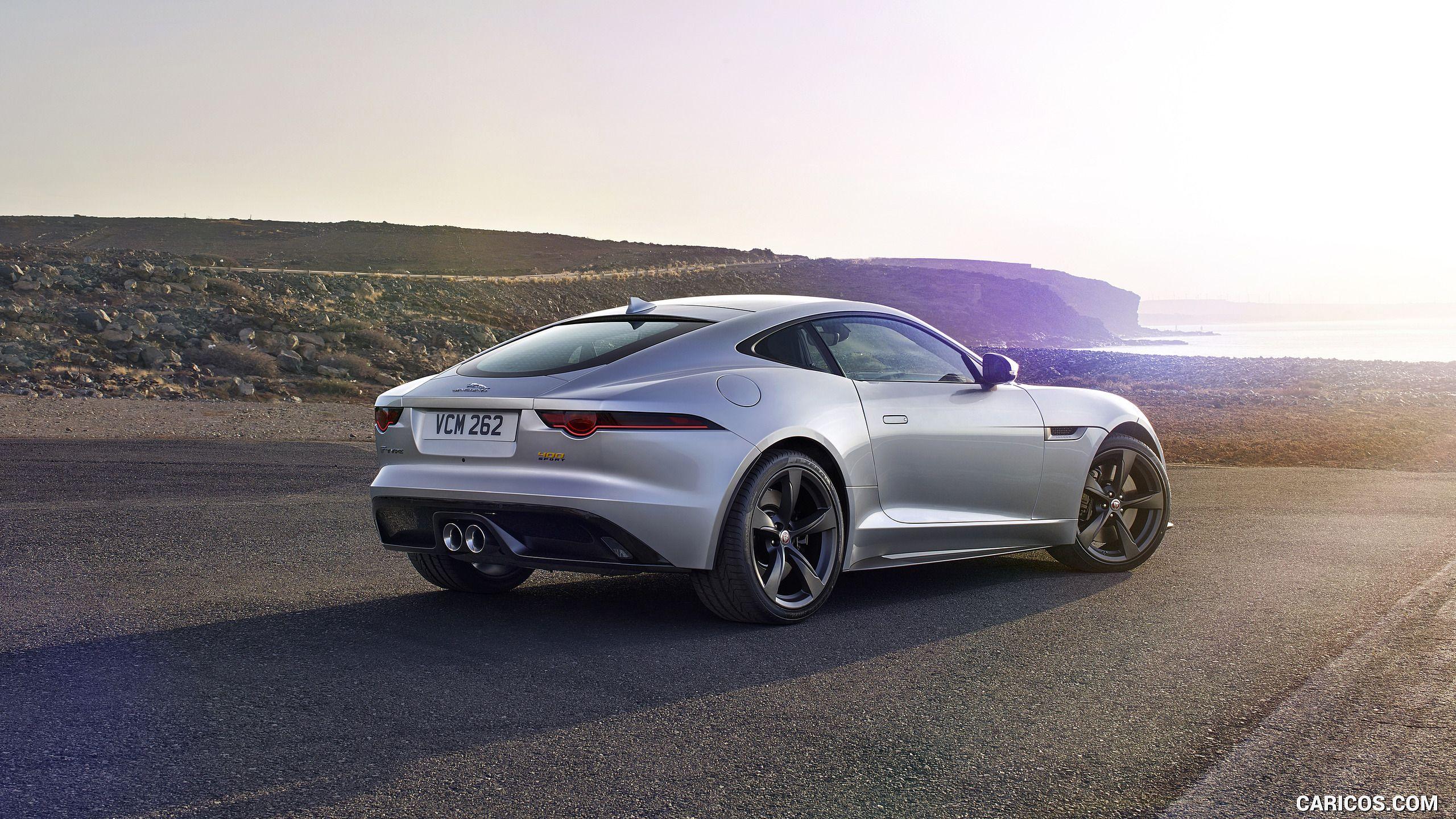 2018 Jaguar F Type Coupe And Convertible Wallpaper Dream Big