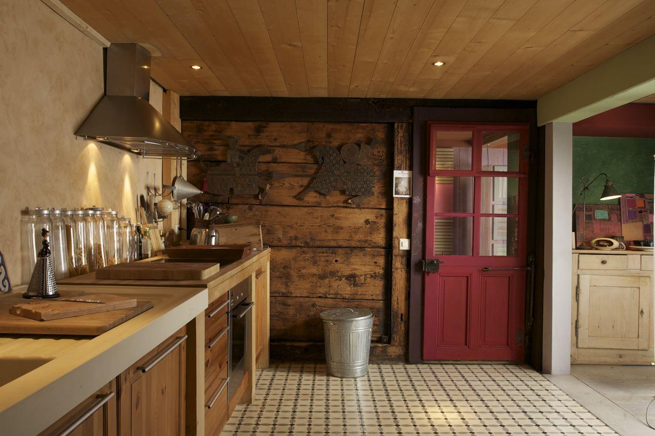 projet de rénovation cuisine - décoration - réalisation Nathalie Anderegg & Romain Guillon - talie28a@gmail.com
