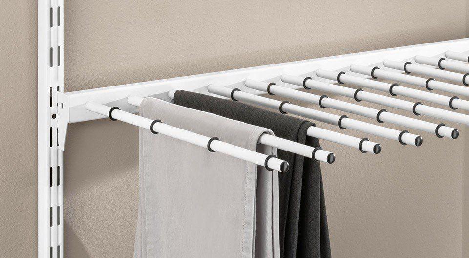 Begehbarer Kleiderschrank - Individuell planen | regalraum ...