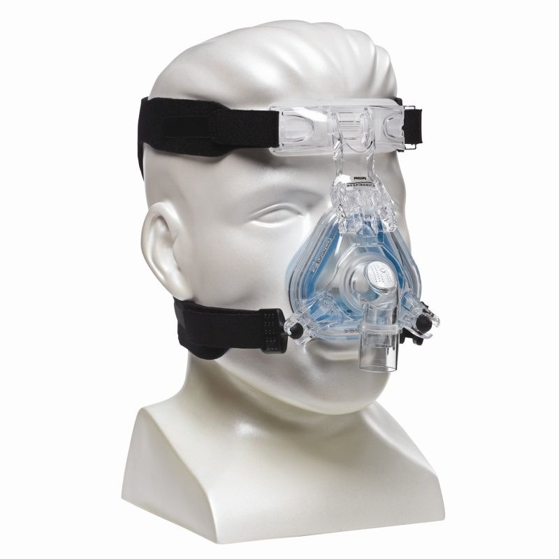 Comfortgel Blue Nasal Mask Cpap Mask Cpap Accessories Headgear