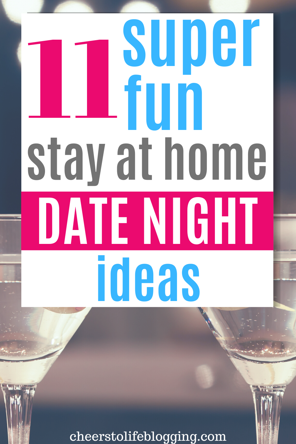Top 11 Super Fun Stay At Home Date Night Ideas Stay At Home At Home Date At Home Date Nights