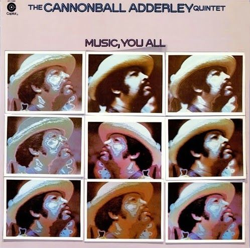 The Cannonball Adderley Quintet Music You All Cannonball Adderley Music Buy Music
