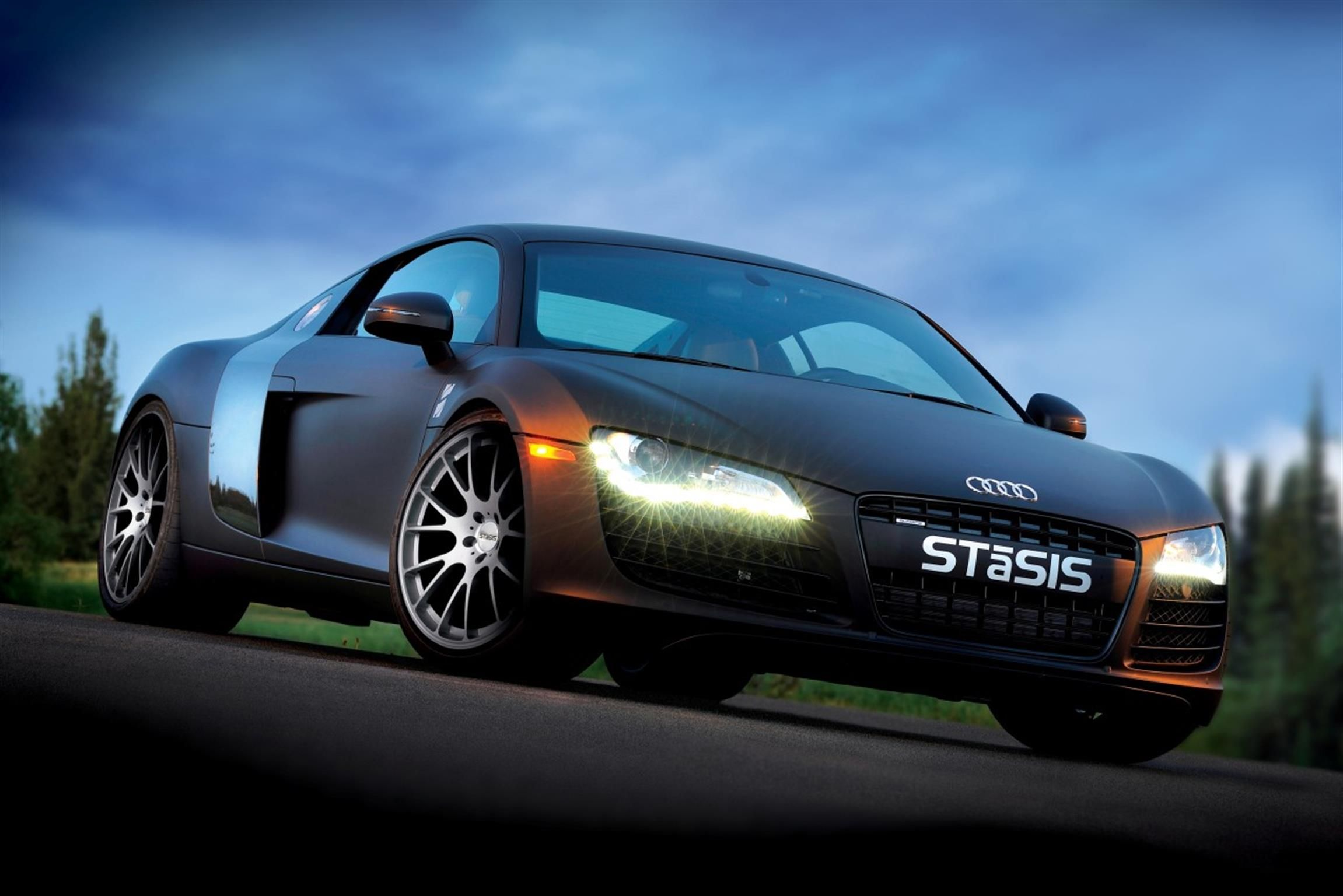 Audi R8 by STaSIS Custom Audi Cars Pinterest