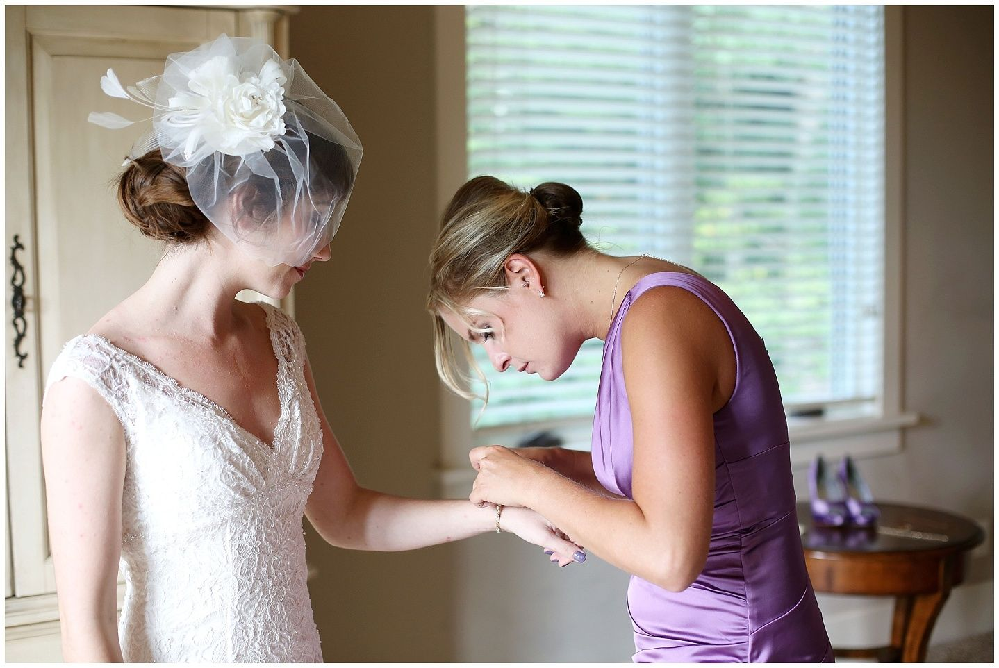 Wintergreen Resort Charlottesville VA Wedding Photographer