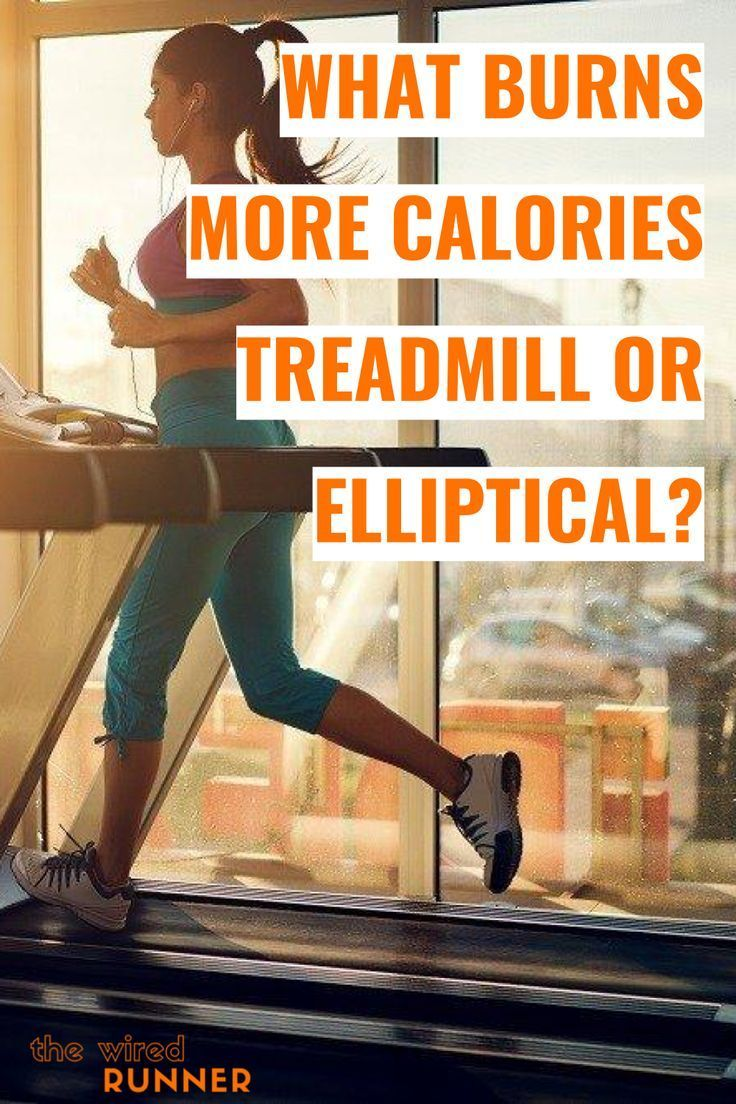 Treadmills and ellipticals are two of the most common exercise machines used for effective cardio wo...