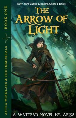 The Arrow of Light   Books   Fantasy art, Fantasy characters