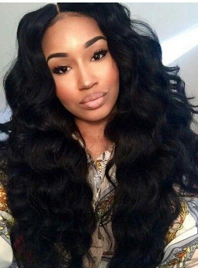 Wedding Wigs for Black Women