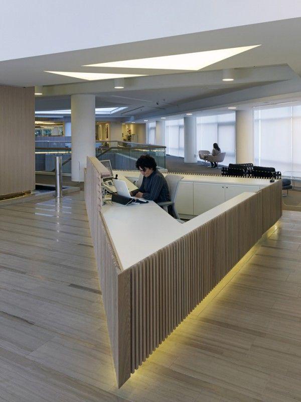 tbwa office by erginoglu inspirations pinterest reception