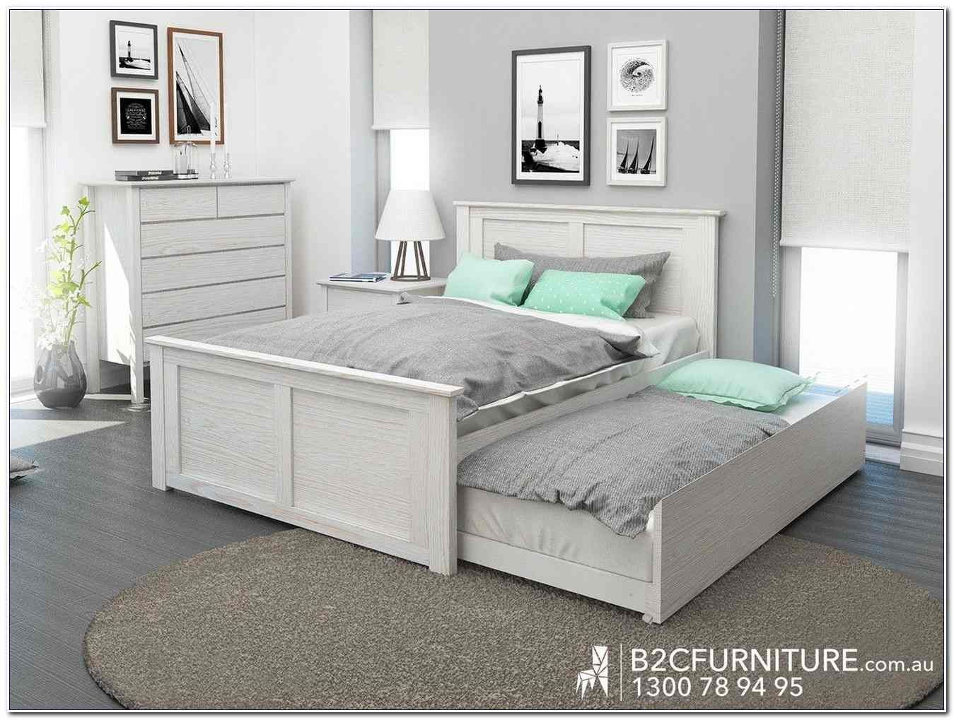 Espresso Full Size Bed With Twin Size Trundle Bed Bedroom Lowest With Proportions 1200 X 800 Doubl Bedroom