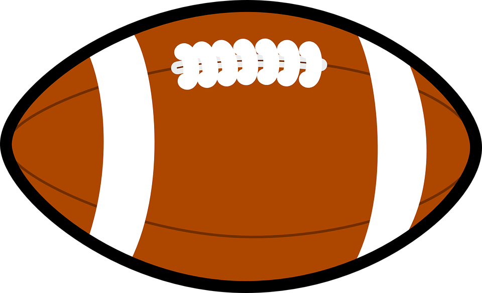 American Football Ball Clipart Png Image American Football Football Nike Football