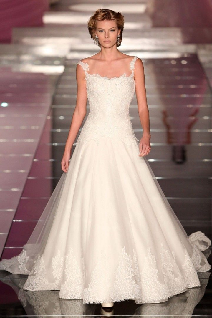 Top 19 Alessandra Rinaudo Wedding Dresses – List Famous Fashion ...