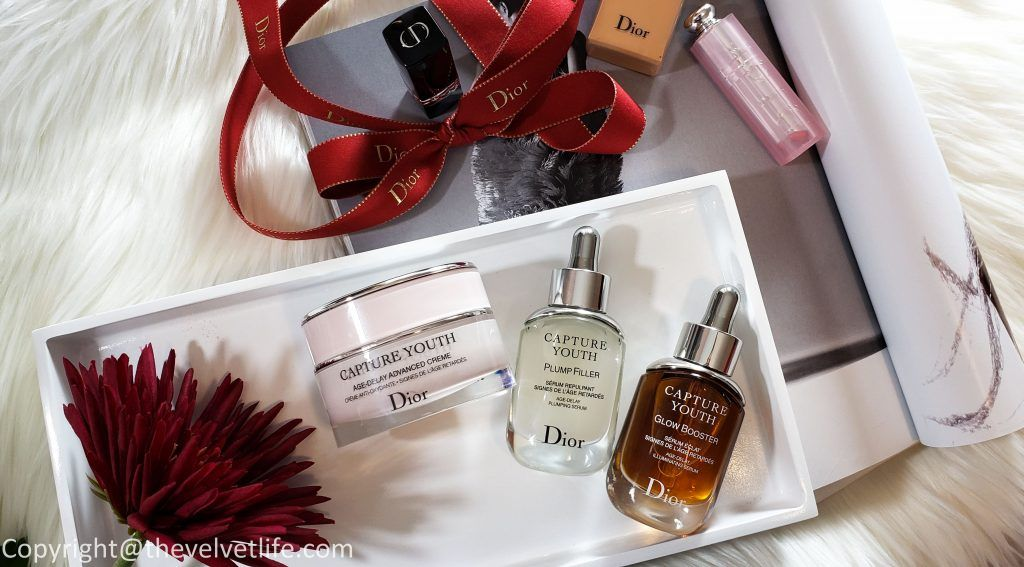 ecb25ce32e2 review Dior Capture Youth Age-Delay Advanced Crème