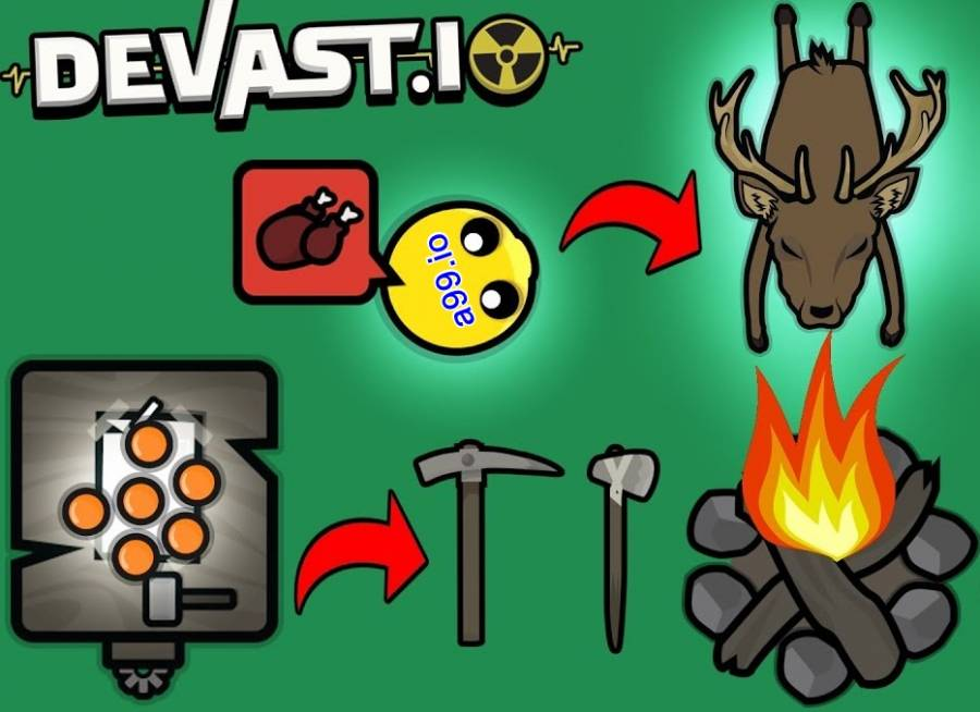 Devast Io Devast Io Play Devast Io Unblocked Devast Io Play Games Level Up