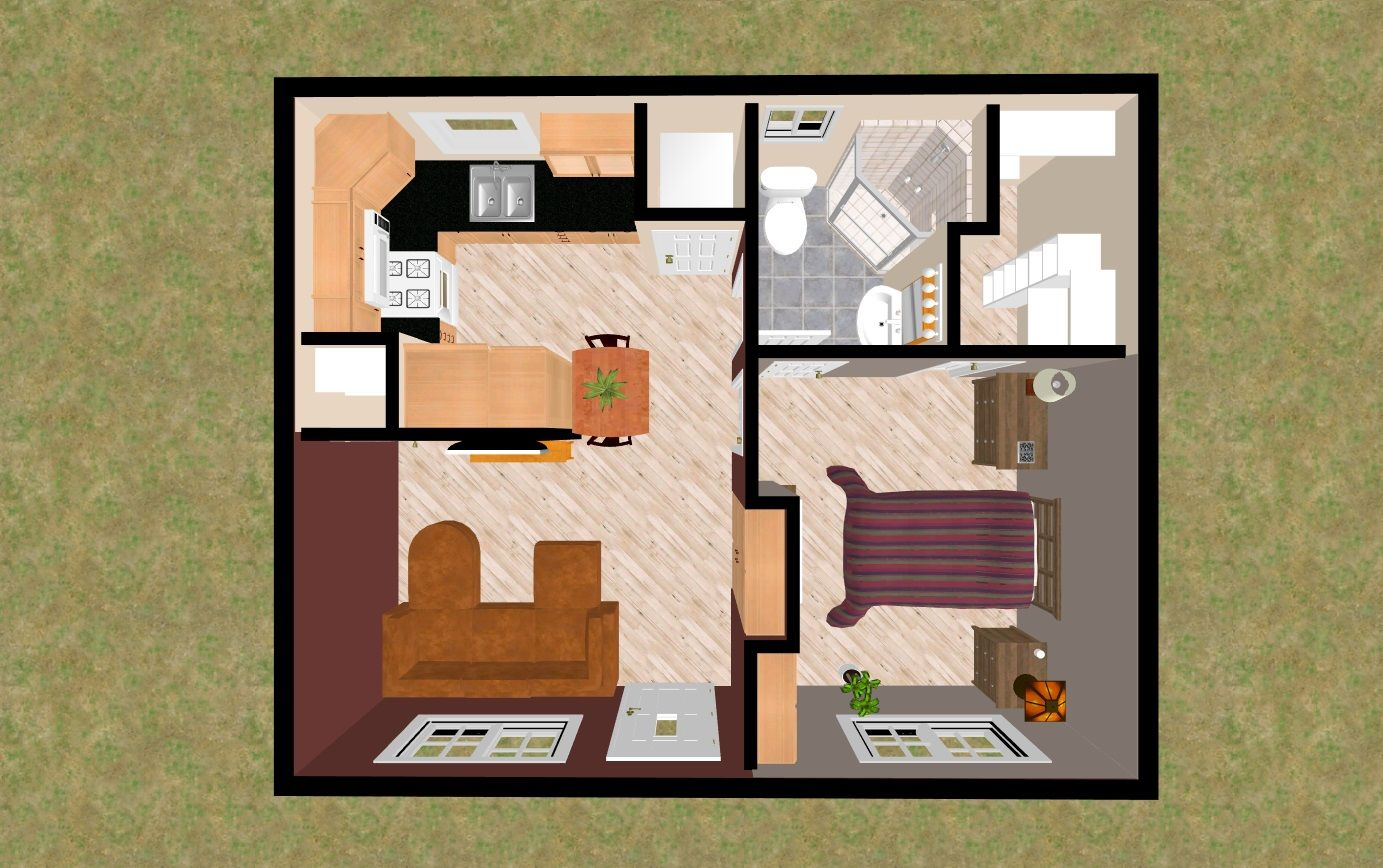 Cozy Home Plans Small House Floor Plans Small Floor Plans Tiny House Floor Plans