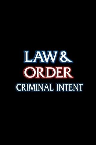 Law And Order Criminal Intent Wallpaper Justicelike
