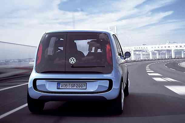 Vw Space Up Blue Review Hydrogencarsnow Com Hydrogen Car